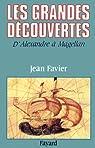 Les grandes découvertes par Favier