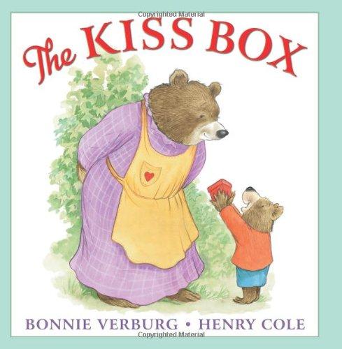 Download The Kiss Box pdf
