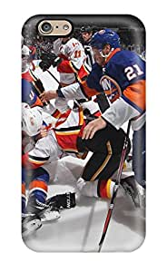 Protection Case For Iphone 6 / Case Cover For Iphone(new York Islanders Hockey Nhl (71) )