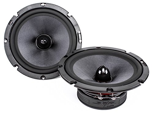 Buy sounding 6.5 component speakers