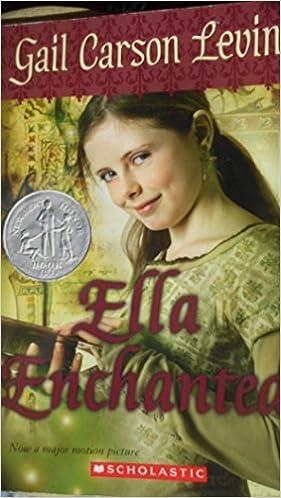 Image result for ella enchanted