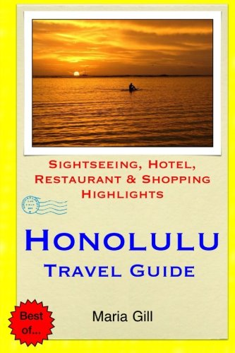 Honolulu Travel Guide: Sightseeing, Hotel, Restaurant & Shopping - Shopping Kauai On