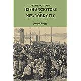 Finding Your Irish Ancestors in New York City