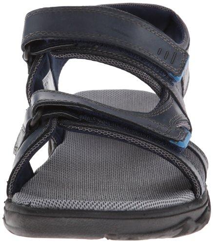 8f0a0cc88ac3 Rockport Men s RocSports Lite Summer 3 Strap Sandal - Import It All