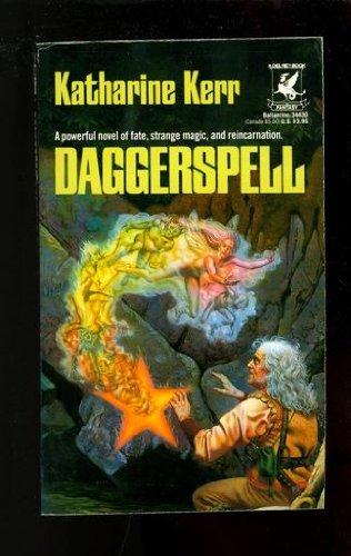 Image for Daggerspell