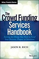 The Crowd Funding Services Handbook Front Cover