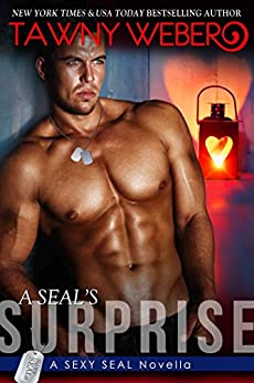 A SEAL's Surprise (Sexy SEAL Series Book 3) by [Weber, Tawny]