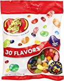 Jelly Belly Thirty Assorted Flavor Jelly Beans, 7 Ounce