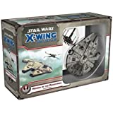 Fantasy Flight Games Star Wars: X-Wing - Heroes of the Resist