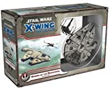 Fantasy Flight Games Star Wars X-Wing: Heroes of the Resistance Game Expansion Pack