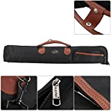 Andoer 1680D Clarinet Bag Case Straight Type