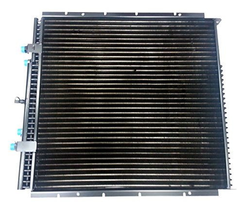 (NEW Replacement Oil Cooler RE172499 for Deere 9000 Series Tractor 9120 9220 9320 9420 9520 9620 (20459AM))