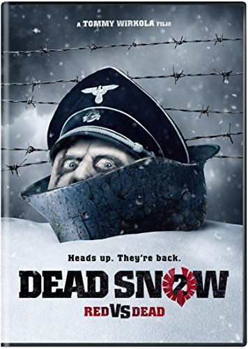 Dead Snow 2: Red Vs Dead by Well Go USA, Inc.