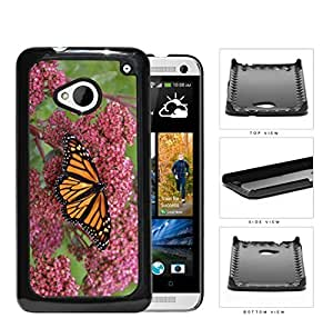 Colorful Tree Pattern Of Life Tapestry Custom Case for HTC One M8