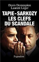 Tapie-Sarkozy : Les clefs du scandale