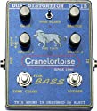 CRANETORTOISE DD-1B DUAL DISTORTION FOR BASS