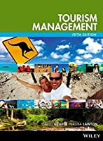 Tourism Management, 5th Edition Front Cover
