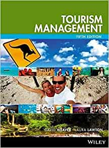 tourism management third edition wiley australia tourism