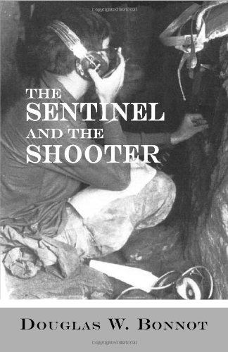 The Sentinel and the Shooter - Pen Shooter