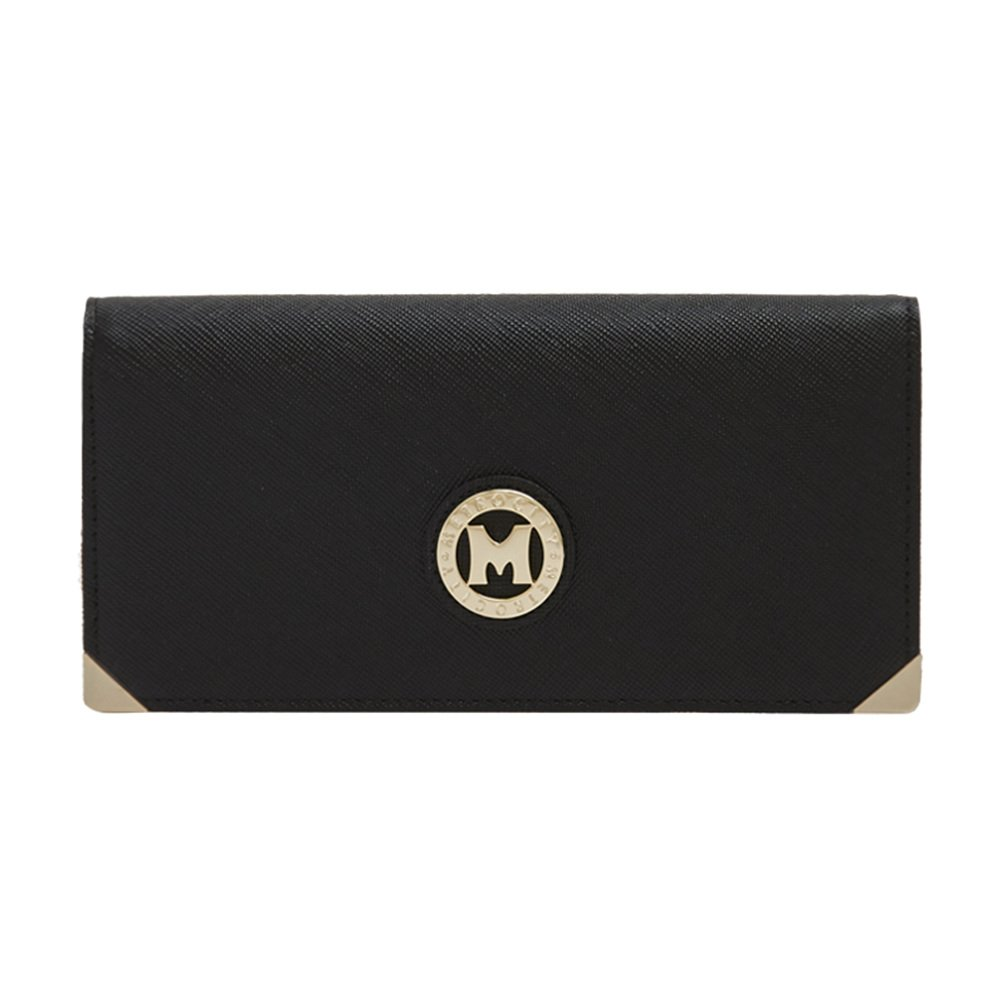 (メトロシティ) Metrocity Women's Long Wallet 長財布 M63WF260Z (並行輸入品) B071RBZPWW