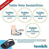 tombik Toddler Boys & Girls Beach/Pool Slides