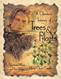 img - for A Christian's Treasury of Trees & Plants by Hilary Giner-Sorolla (2011-07-26) book / textbook / text book