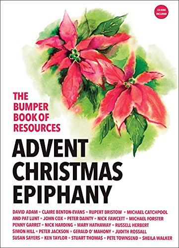 The Bumper Book of Resources: Advent, Christmas & Epiphany Volume 2 PDF