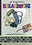 Breakdowns: Portrait of the Artist as a Young %@&*! (Pantheon Graphic Novels)