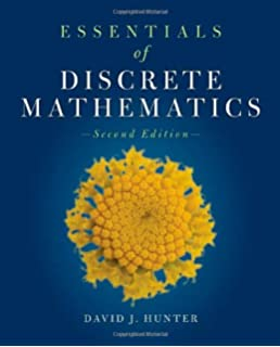 Essentials of discrete mathematics david j hunter 9781284056242 essentials of discrete mathematics the jones bartlett learning inernational series in mathematics fandeluxe Gallery