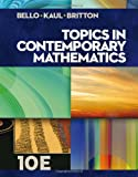 Topics in Contemporary Mathematics 10th Edition