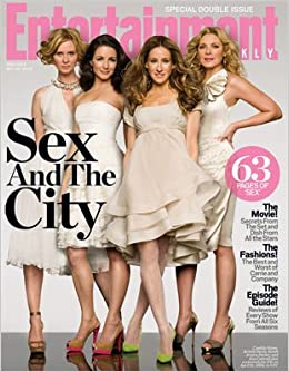 Sex and the city episode guides