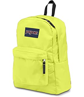 5acfec638bab Amazon.com  JanSport Big Student Classics Series Backpack - Multi ...