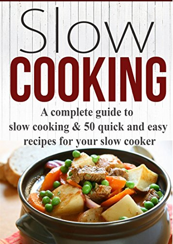 More Recipe Ideas to Make In the Crockpot or Slow Cooker