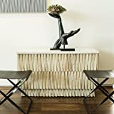 Global Views Teeter Totter Console Table