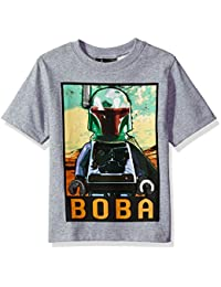 Boys' Boba Fett T-Shirt