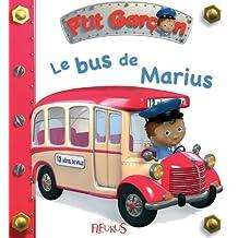 Le bus de Marius (P'tit garçon)