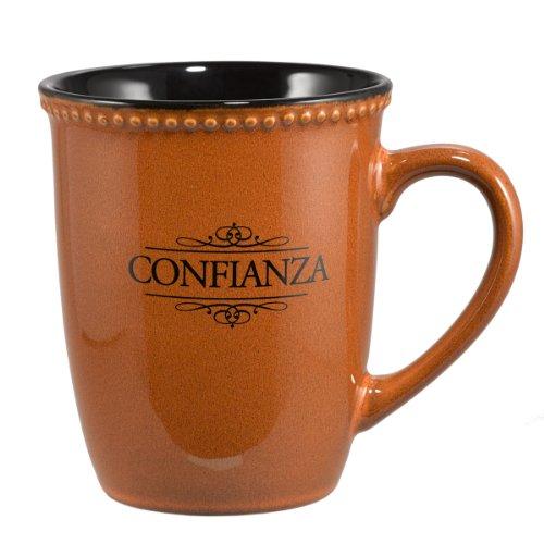 Taza café «Confianza» ()