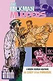"""The Milkman Murders"" av Joe Casey"