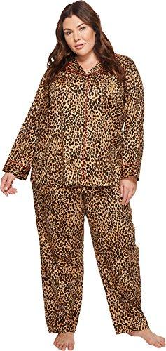 Sateen Womans Pajama - 9