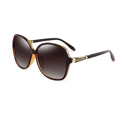 CJC Gafas de sol Polarizado Hombres y mujeres | Bloqueo UV Lentes sin reflejos (Color