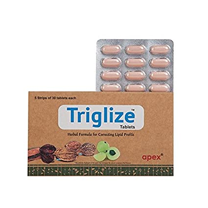 Admirable Apex Triglize Tablets 5X30 Tablets Download Free Architecture Designs Grimeyleaguecom
