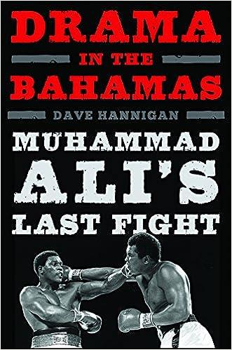 Amazon com: Drama in the Bahamas: Muhammad Ali's Last Fight