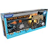 Wii Special Ops Rifle with rumble feedback