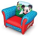 Disney Children's Mickey Mouse Uphols...