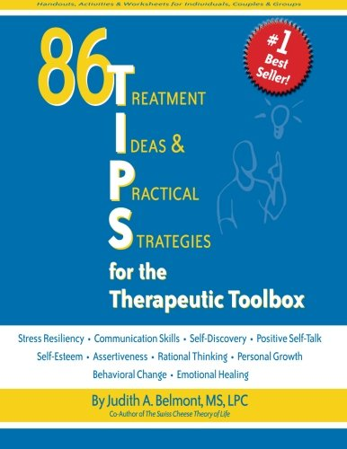 86 TIPS for the Therapeutic Toolbox pdf epub