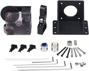 Xueliee Titan Extruder - Kit Completo con Motor Paso a Paso Nema ...