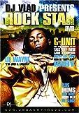 DJ VLAD PRESENTS: ROCK STAR DVD