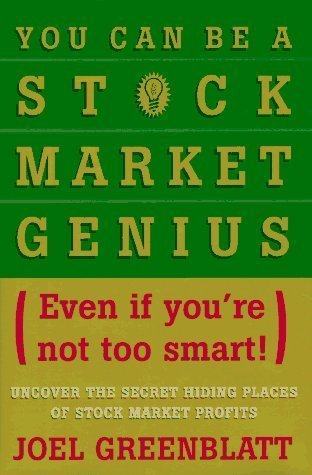 you can be stock market genius - 5