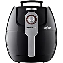 Fritadeira Elétrica Super Fryer Preta 110V 60012500 - Nardelli