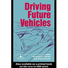 Driving Future Vehicles